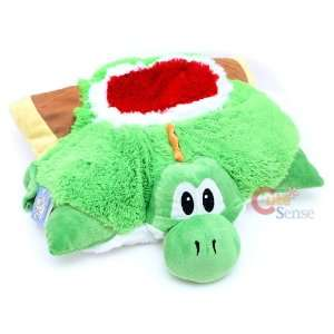 Mario Yoshi Pillow Pet / High Quality Super Soft Pillow Automotive