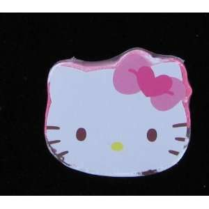 Japanese Sanrio Hello Kitty (Pink) Magic Towel Tablet