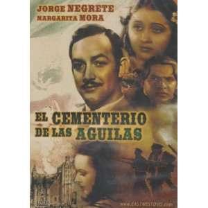 El Cementerio De Las Aguilas [Slim Case]: Jorge Negrete