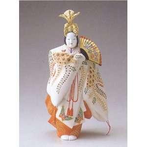 Gotou Hakata Doll Hagoromo No.0752: Home & Kitchen