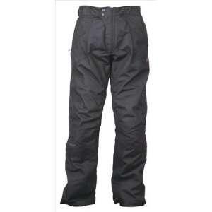 Ballistic 7.0 Mens Motorcycle Pants Black XXL 2XL 854 1006 Automotive