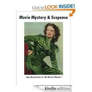 Movie Mystery & Suspense (Hollywood Classics): John Howard Reid