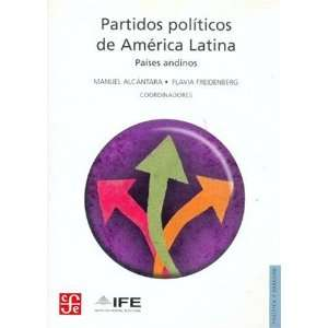 Partidos políticos de América Latina. Cono Sur (Spanish