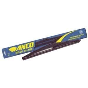 Anco 12 11 Wiper Blade Refill: Automotive