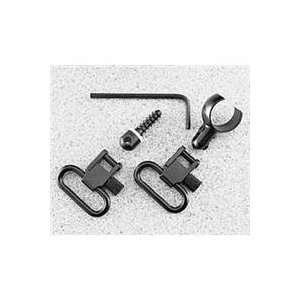 Mikes Magnum Band 1 Sling Swivels for Shotgun   Uncle Mikes 15912