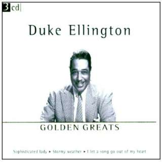Golden Greats Duke Ellington