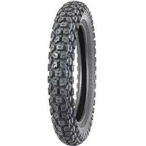 IRC GP 1 Dual Sport Motorcycle Tire   3.50 17, 43P   Rear
