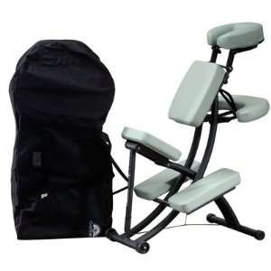 Portal Pro Massage Chair Package Color Opal Health