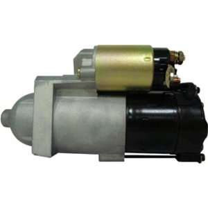 NSA STR 3099 New Starter for select Chevrolet/GMC/Oldsmobile models