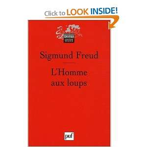 Lhomme aux loups (French Edition) (9782130570257