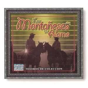 Del Alamo, Del Alamo Montaneses. Los Montaneses Del Alamo Music
