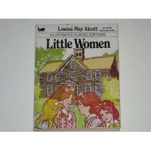 Little Women Louisa May Alcott Books