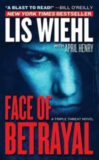 BARNES & NOBLE  Face of Betrayal (Triple Threat Series #1) by Lis
