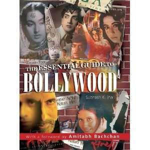to Bollywood (9788174363787) Subhash K Jha, Amitabh Bachchan Books