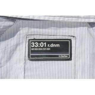 star Raw Marshall Shirt S/S Size XL $136 BNWT 100% Authentic