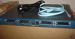 Cisco 1760 Call Manager Express 4.1 CME CCVP CCIE Voice |