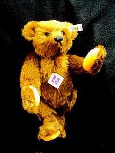 TEDDY BEAR BROWN 1906 FAO SCH 125TH ANNIV ONLY 1000 PCS 736
