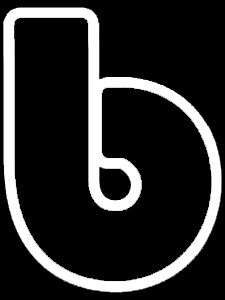 13 inch Birdhouse Logo skateboard Decal/Sticker XL