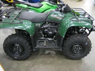 New 2010 Yamaha Big Bear 400 4x4 ATV YFM400 Bike Quad 4 Wheeler
