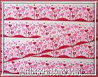 Vday Valentines Day Growing Hearts grosgrain ribb