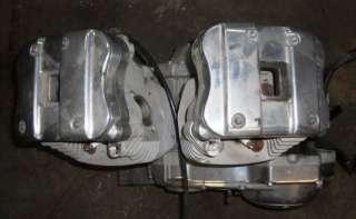 2001 Harley Davidson XL883 Sportster 883cc Motor & Transmission