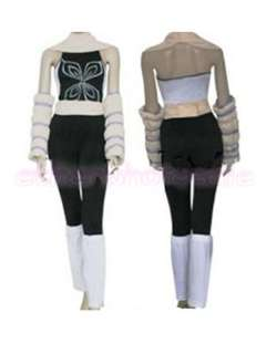 Custom Japan Anime Bleath Yoruichi Cosplay Costume Dress Tailored