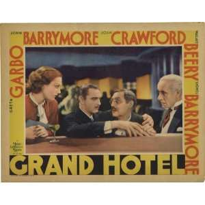 Crawford)(Lewis Stone)(Wallace Beery)(Jean Hersholt): Home & Kitchen