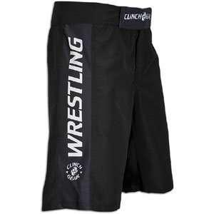 Clinch Gear Performance Wrestling Short   Mens  Sports