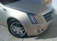 Set of 4 NEW 2008 2009 2010 2011 2012 Cadillac CTS CHROME 18 inch