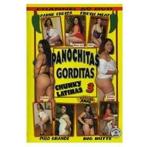 Panochitas Gorditas 03: Health & Personal Care