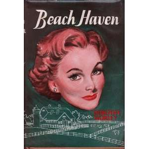 Beach Haven Dorothy Worley Books