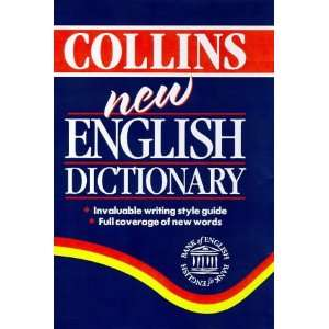 Dictionary; Invaluable Writing Style Guide; Full Coverage of New Words