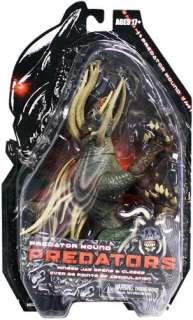 NIP 2011 Neca Predators Predator Hound Action Figure