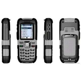 New Sonim XP 1 XP1 Rugged GSM Tough Cell Phone Unlocked YELLOW