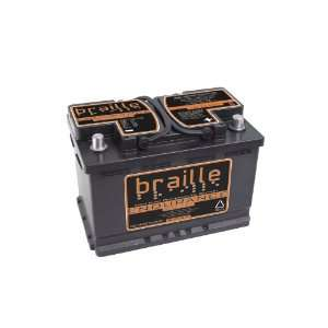 Braille Battery B7548 Endurance Racing Battery Automotive