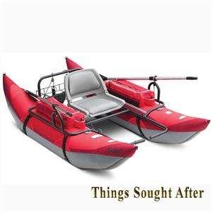 Skagit 8 Foot Pontoon Boat Accessories Wooden Tug Boat