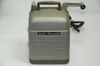 Bell & Howell 253A 8mm Projector