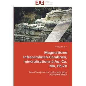 , Maroc (French Edition) (9786131573125): Abdellatif Jouhari: Books
