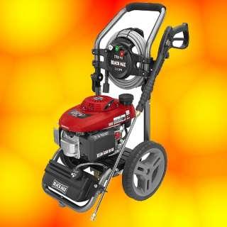 /Black Max   2700 PSI   Gasoline Pressure Washer FREE SHIPPING