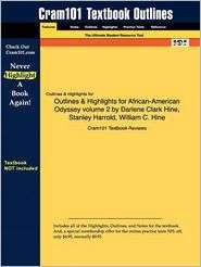 & Highlights For African American Odyssey Volume 2 By Darlene Clark