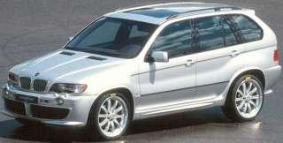 22 LAND RANGE ROVER HARTGE BMW SPORT X5 WHEELS TIRES DISCOVERY II