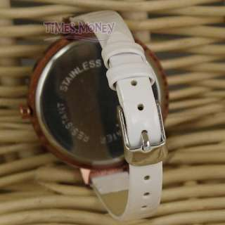 Young Lady Lovely Quartz Watch