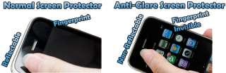 ANTI GLARE LCD SCREEN PROTECTOR FILM FOR IPHONE 4 4S 4GS S 4G
