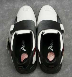GAME ICON Global Sports ICON Mens Golf Shoes w/ Bristole Technology