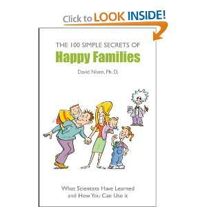 of Happy Families David Niven  9781841126937  Books