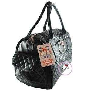 Miss Peggys Combo big Hello Kitty Bag and a Makeup Bag