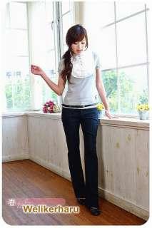 Lovely Japan Korea Style Skinny Ladies Belts 8 Colors