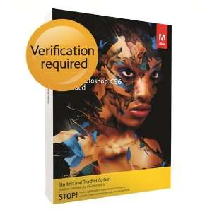 Adobe Systems Adobe Photoshop Creative Suite 6 Extended for Windows