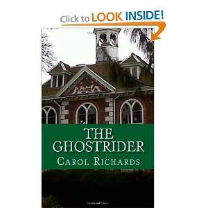 9781460997475) Carol Richards, Miss Carol Elizabeth Richards Books