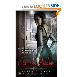 Shadow (Cassandra Palmer, Book 2) (9780451461520) Karen Chance Books
